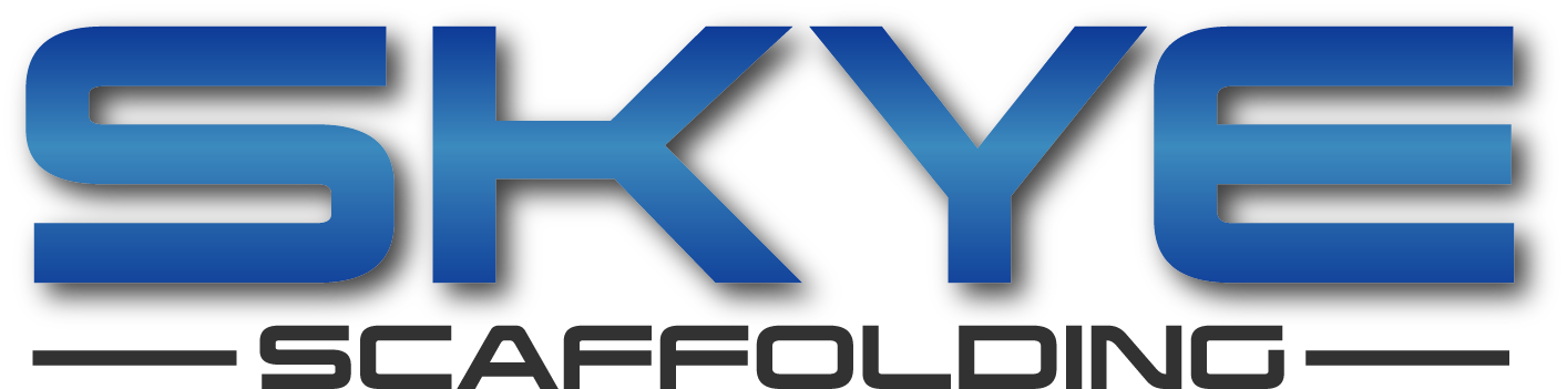 Skye Scaffolding Ltd Logo