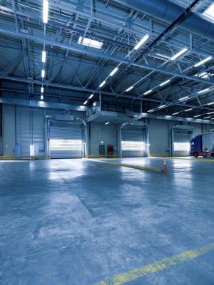 Industrial Scaffolding London - Skye Scaffolding Ltd