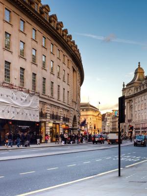 Commercial Scaffolding London - Skye Scaffolding Ltd