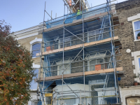 Scaffolding London - Scaffolding Hire London - Skye Scaffolding Ltd