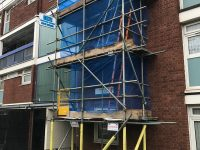 Emergency Scaffolding London - Skye Scaffolding Ltd