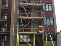 Scaffolding Contractors London