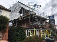 Domestic Scaffolding London - Skye Scaffolding Ltd