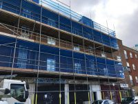 Scaffolding Company London - Skye Scaffolding Ltd