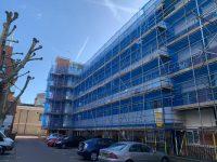 Scaffolding Services London - Skye Scaffolding Ltd
