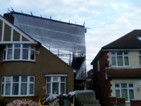 Scaffolding Design London - Skye Scaffolding Ltd