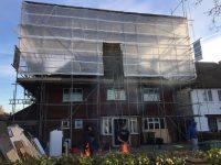 Scaffolding Contractors London - Skye Scaffolding Ltd