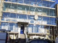 Scaffold Erection London - Skye Scaffolding Ltd
